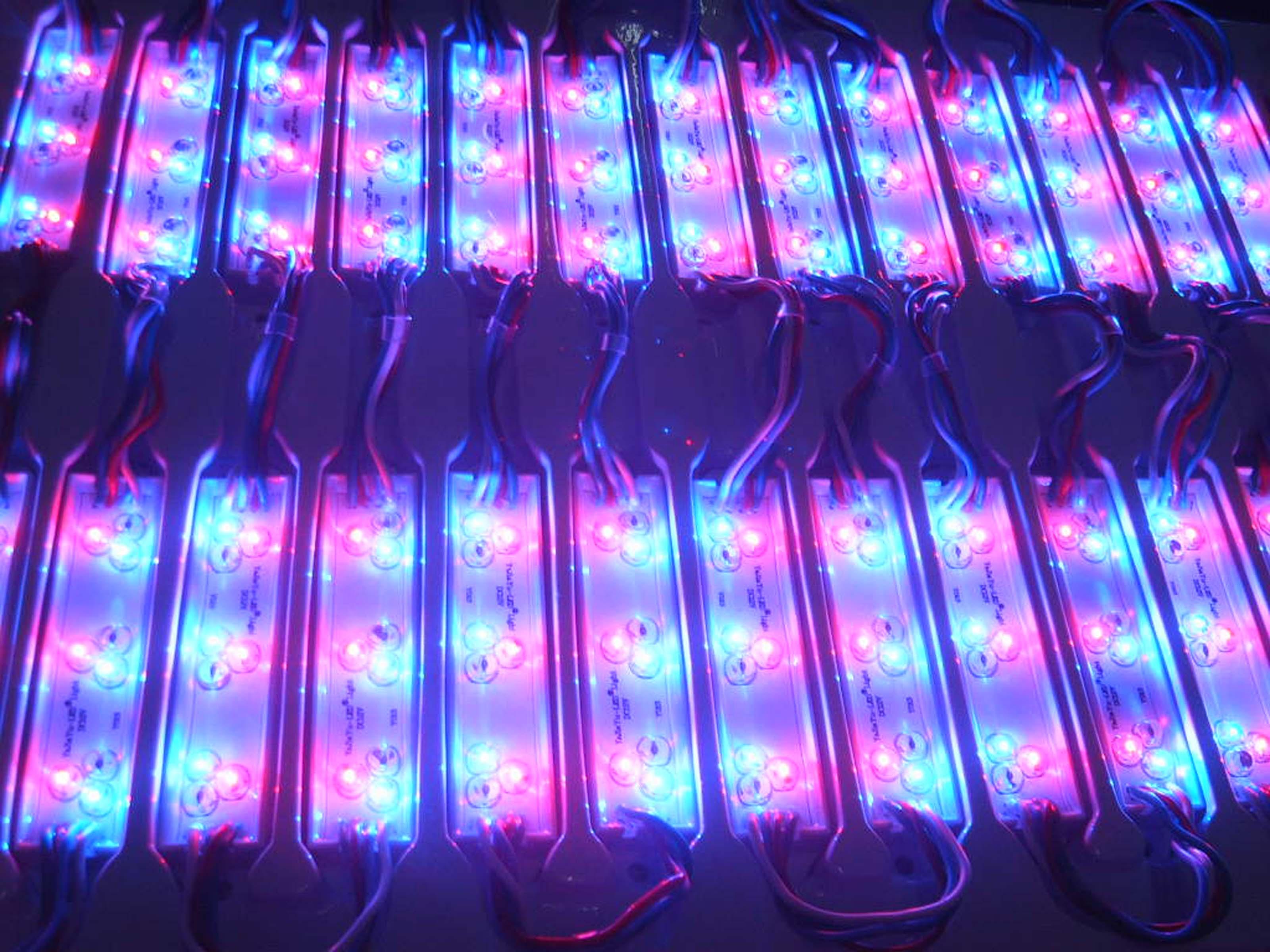 模组 中山市好的照明电器有限公司相册 LED博客,中国LED网博客频道