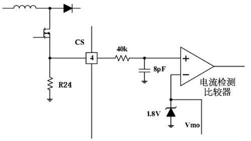 基于sa7527的led照明驱动电路的设计
