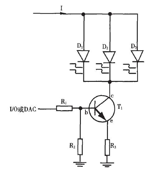 led 背光源的驱动电路