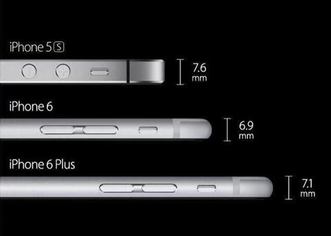 为什么iPhone越来越轻薄?LED芯片功不可没