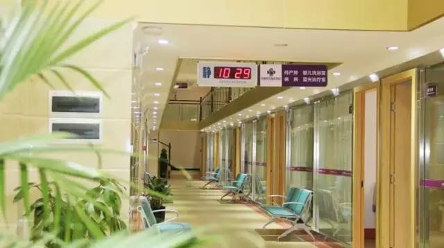 医院典型场所照明设计思路详解