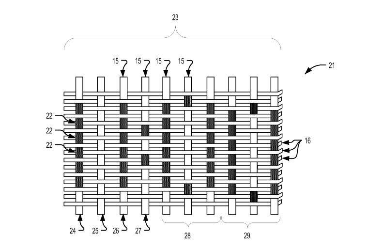 苹果新专利:表带也做成显示屏