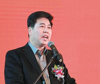 """何勇:未来十年,中国LED行业将进入""""寡头时代"""""""