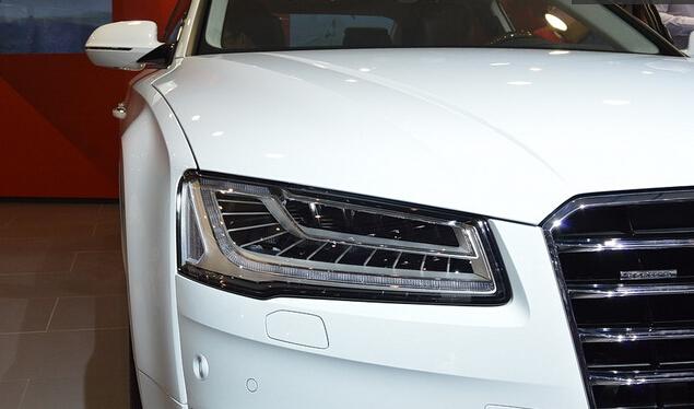 干掉灯厂!国际巨头联合研发的新型LED汽车照明大灯曝光