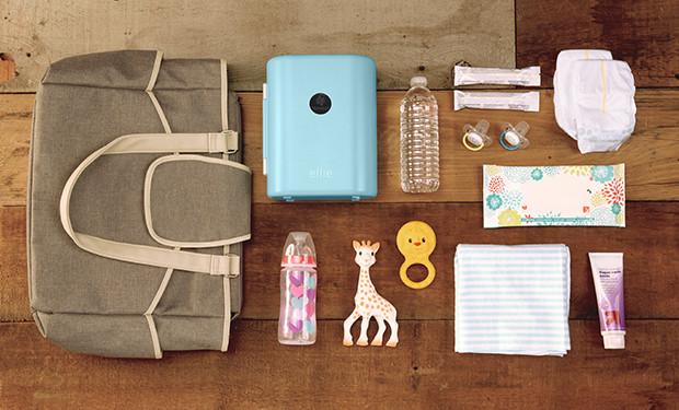 UV LED给宝宝送福利,医用级别的婴幼儿用品消毒器面世