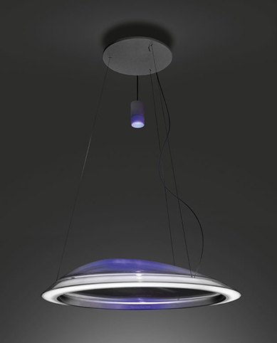 新鲜出炉!2017年德国红点设计大奖照明类作品