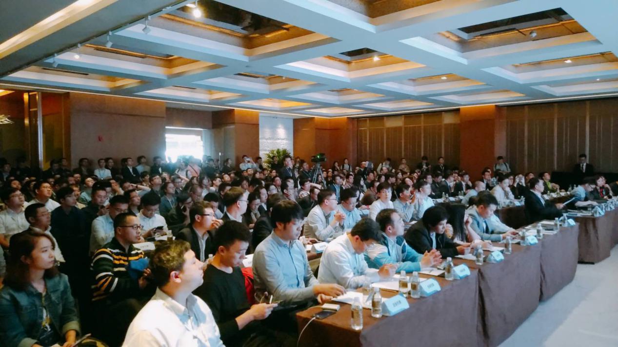 全球资讯_集邦咨询2018全球科技产业发展大预测会议圆满落幕-中国LED网资讯