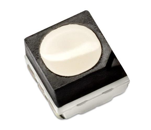 Lumileds推出最高发光强度的3合1 RGB