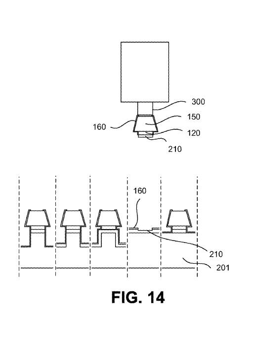 苹果再获多项专利,有关Micro LED转移技术及智能眼镜