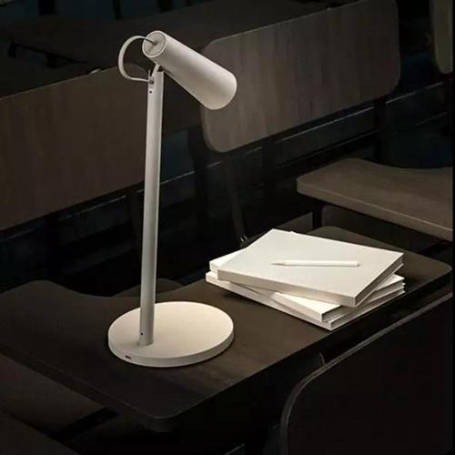 达到国家A级台灯标准,小米推出LED智能台灯