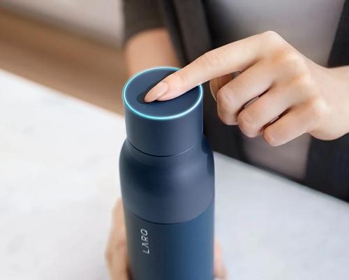 UVC LED杀菌智能水杯成新趋势,多款产品面世