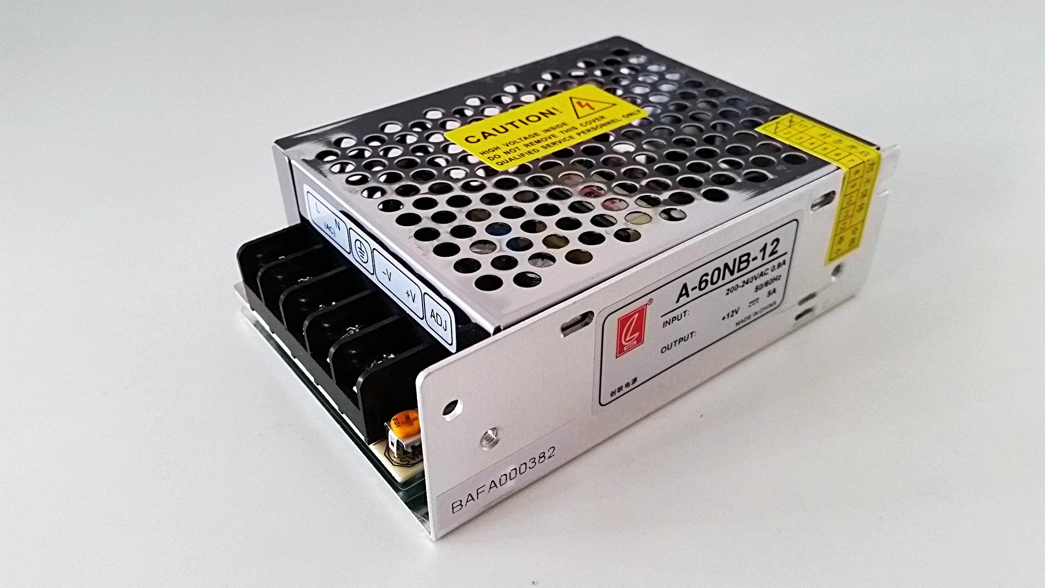 供应创联200w超薄显示屏开关电源
