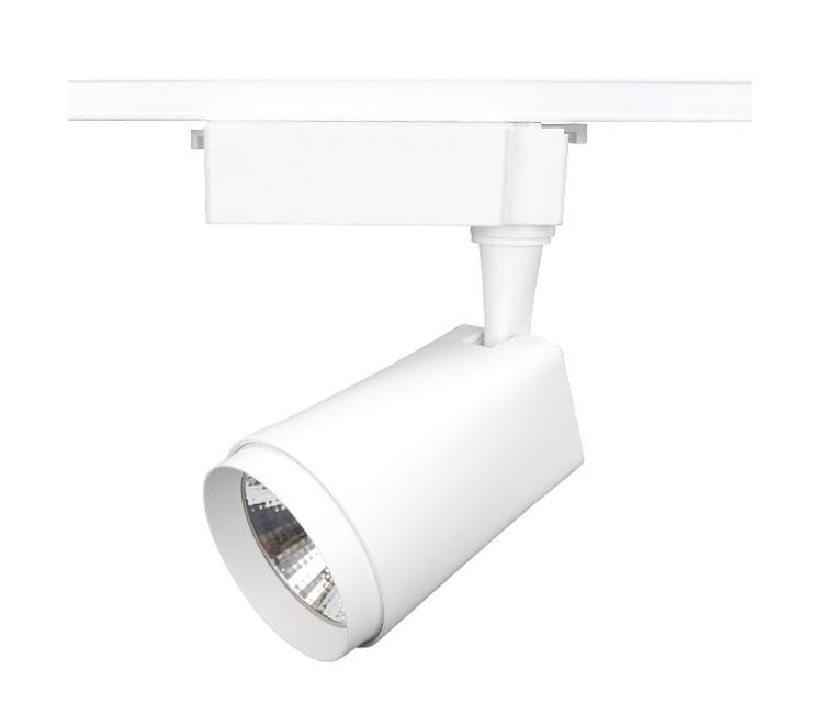 轨道灯SLD1014_上为LED轨道灯照明