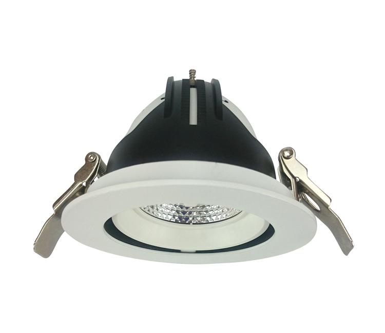 内嵌式象鼻灯SLS2071