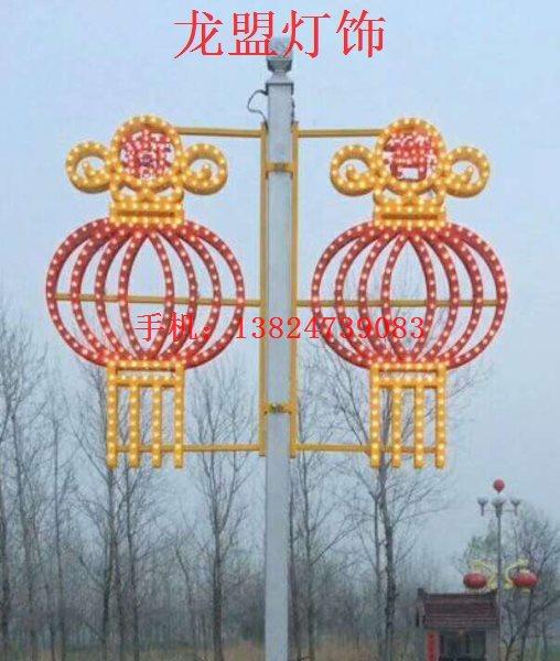 LED灯笼 led中国结