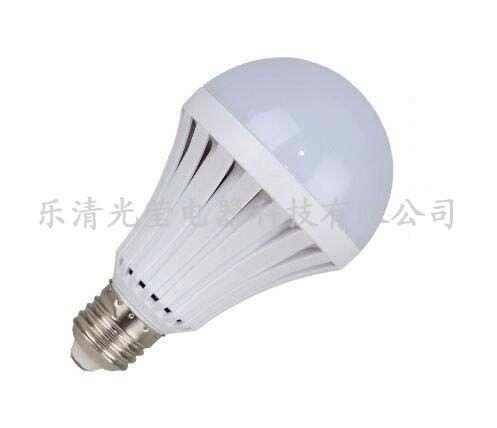 GY6501 LED应急智能球泡灯价格
