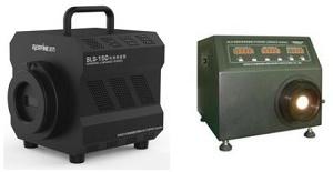 SLS系列便携式标准色度源/标准亮度源