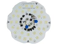 100W 超薄飞碟UFO工矿灯/AC免驱LED模组
