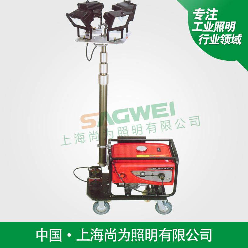 SW2901移动照明车 照明车 移动升降照明车