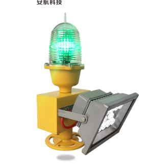 AH-HP/D 立式边界灯带泛光灯 机场两用灯  双头灯