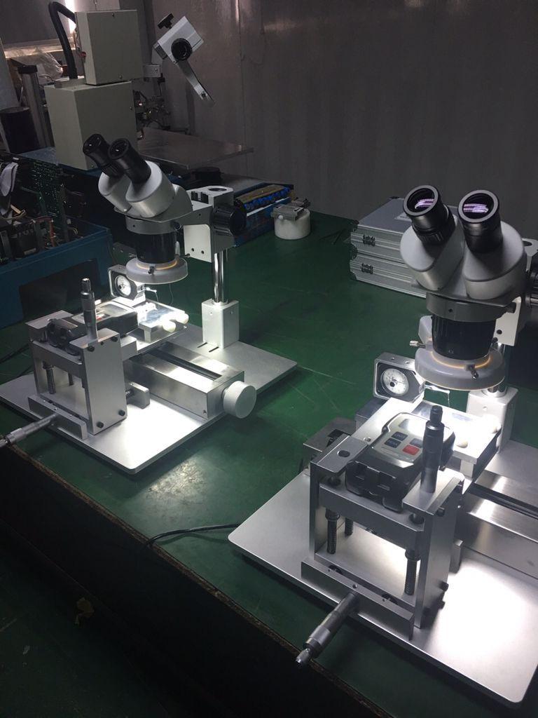 三合发SH3019金线芯片推拉力机,晶片推力测试机