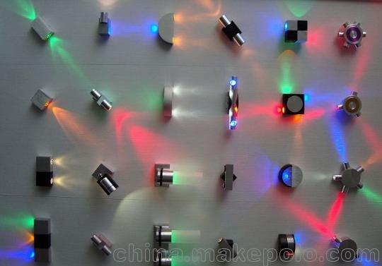 万迪厂家直销批发LED壁灯