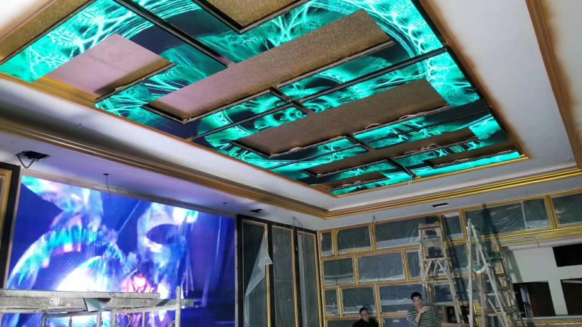 梅州LED显示屏生产制作安装调试维修厂家直销