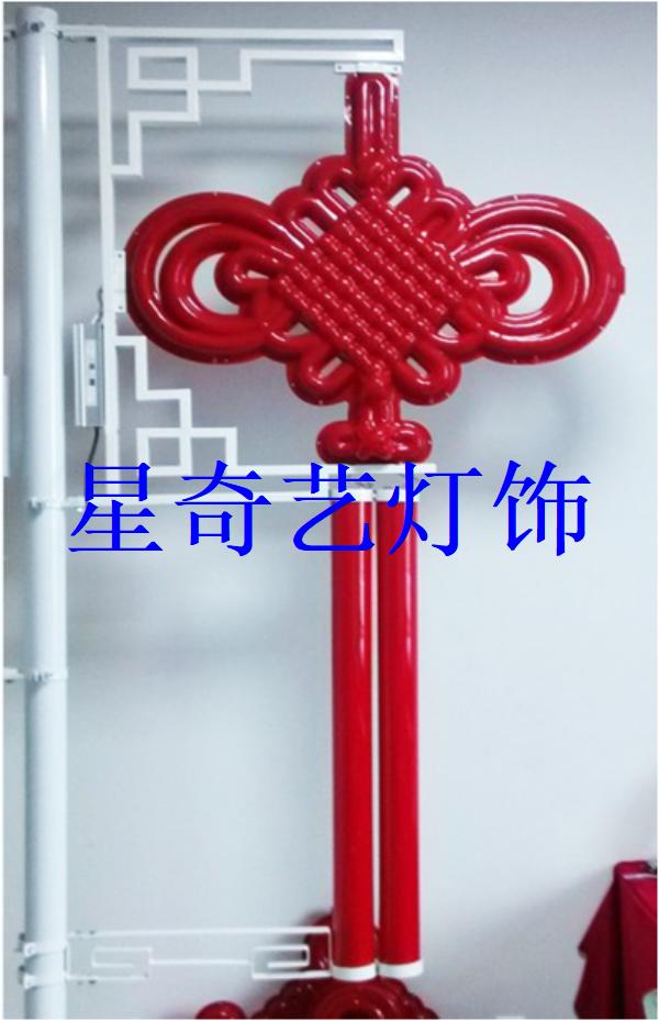 LED 中国结