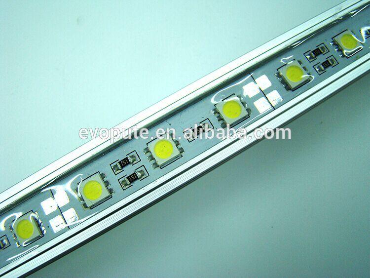 10:1透明胶户内外LED灯条、LED模组和水底灯防水灌封胶