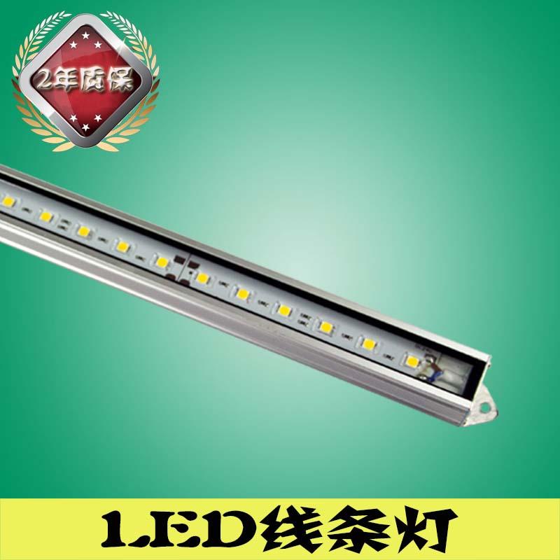 南宁夜景亮化LED线条灯户外照明生产厂家