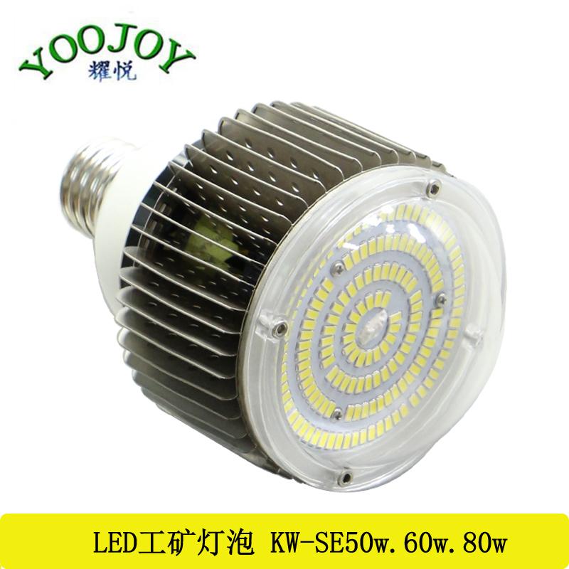 LED80W球泡灯现货厂家