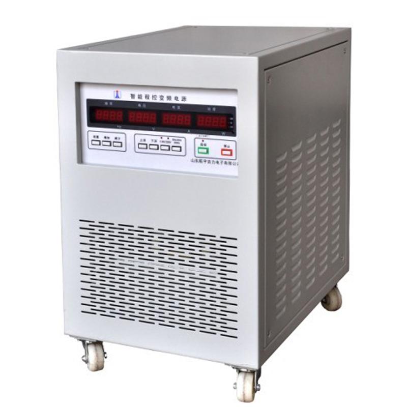 变频电源6000w可编程电源JL11006