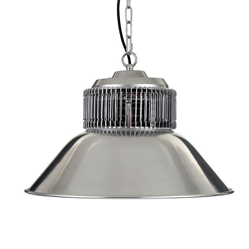 陕西西安大功率LED工矿灯,工厂车间专用灯厂家