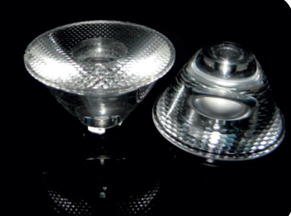舞台灯透镜