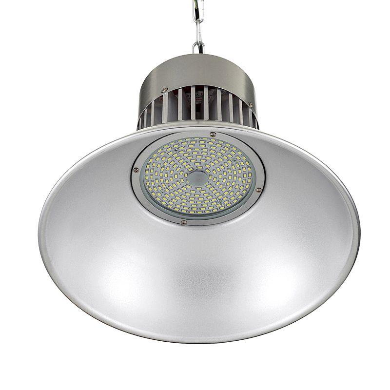 【陕西展厅照明LED工矿灯厂家 价格优惠】