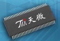 高压串联圣诞灯LED驱动芯片TM1919