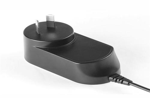 5V2A澳规电源适配器6级能效