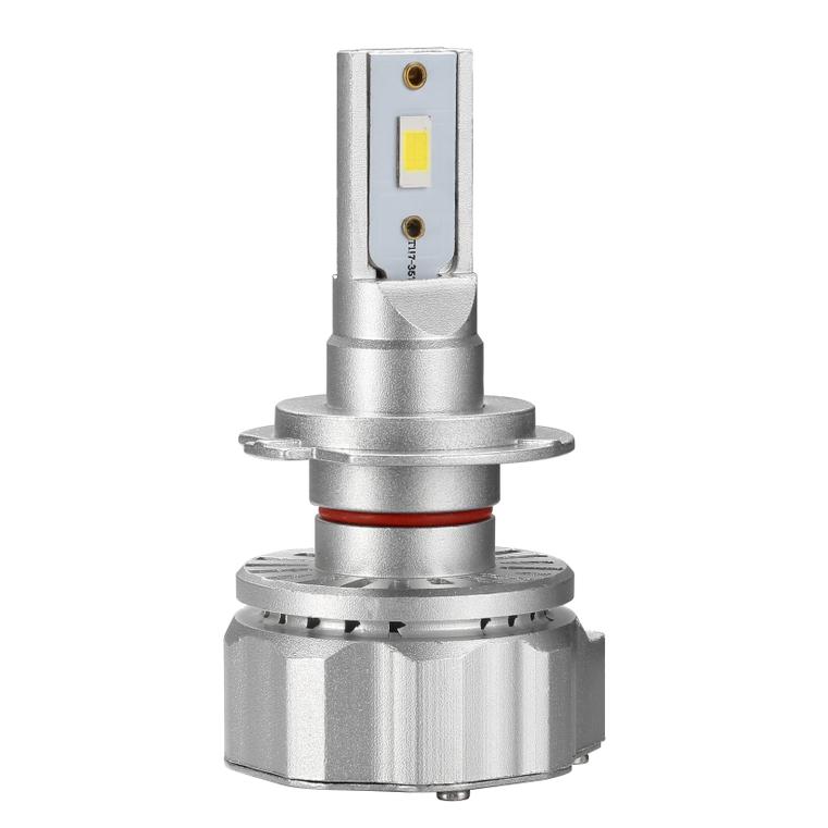 途猫T6系列LED汽车改装远近光前大灯灯泡批发