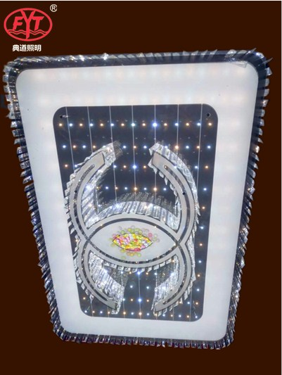 LED现代灯XD*-006典道照明公司有现货