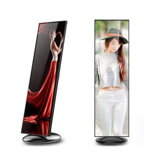 巴科光电蝴蝶系列LED镜子屏