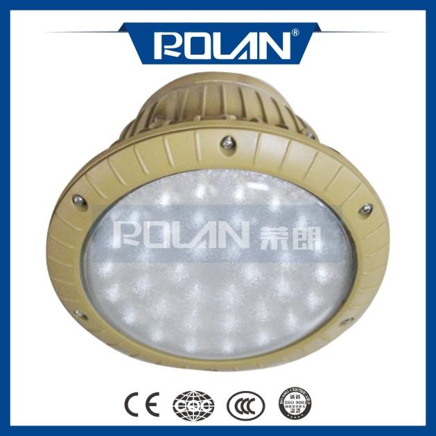 炼焦厂BAD85LED防爆灯 节能免维护防爆LED灯
