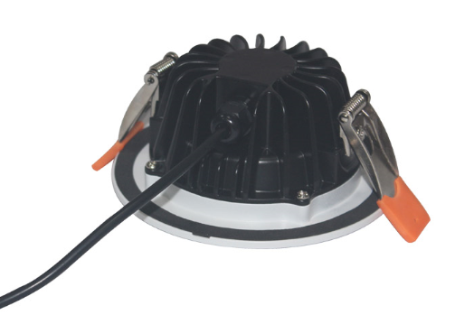LED防水 防火筒灯 IP65