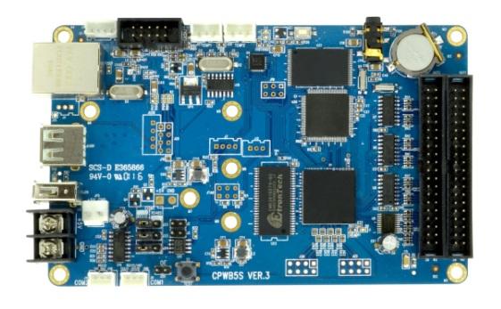 C-Power5系高灰度控制卡