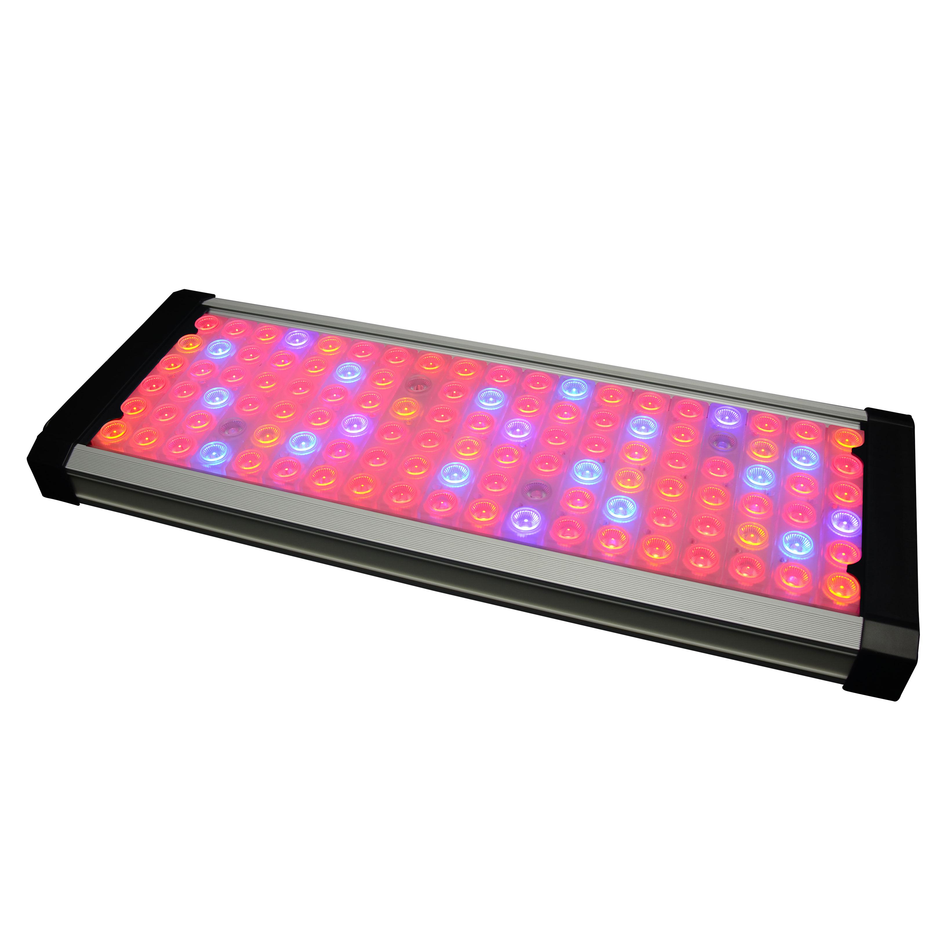 亚马逊热销LED植物生长灯透镜高光效补光灯X2