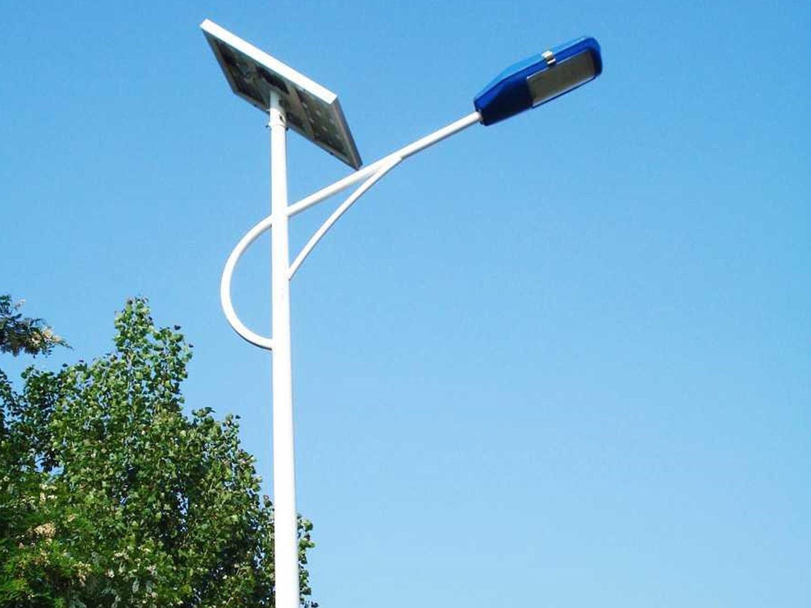 太阳能城市道路照明,太阳能新农村照明