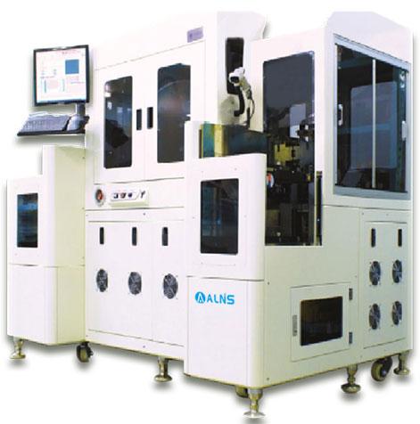 LED封装行业专业检测机 全自动外观检测机LFI-300