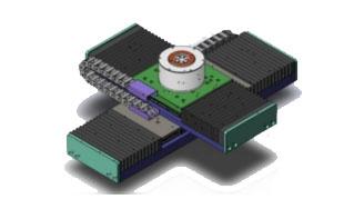 XY轴精密直线模组 厂家非标定制 派克品牌直线电机