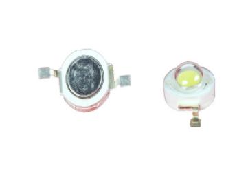 LED大功率白光灯珠1W
