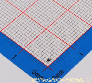 LED灯条电阻/110Ω (111) ±5% 编带