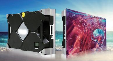 P0.5厂家P0.5小间距LED显示屏厂家,参数,价格,效果